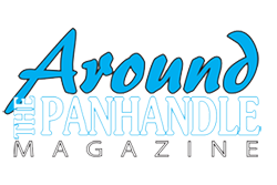 Around The Panhandle Magazine Logo