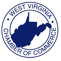 West Virginia WV Chamber Of Commerce Logo