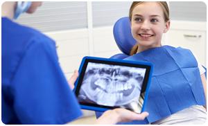 Advanced Dentist