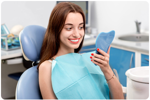 Dental Cleanings With Martinsburg Dentist