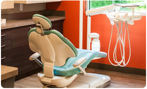 Dentistry Offices In WV