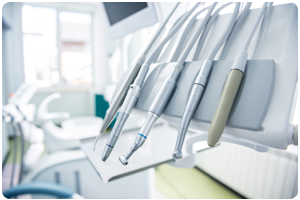 Martinsburg Dentist Dental Fillings