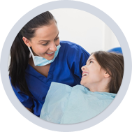 No Pain Dentist In Martinsburg