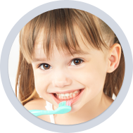 Preventative Teeth Cleanings