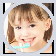 Preventative Teeth Cleanings