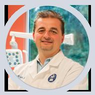Dentist Dr Hani AlSaleh WV