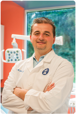 Dr Hani AlSaleh Of AlSaleh Dental Center Of Martinsburg